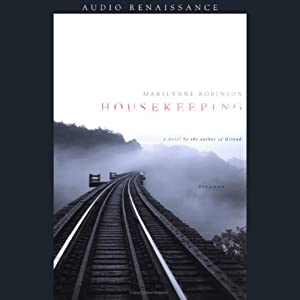 Housekeeping Audiobook