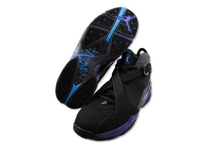 Nike Air Jordan 8.0 Mens Basketball Shoes by Jordan