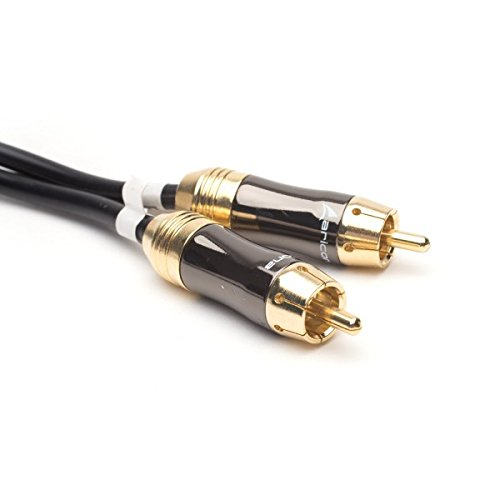 aricona-2-x-Cinch-auf-2x-Cinch-Kabel-Digitales-Koaxialkabel-fr-HiFi-und-Heimkino-Systeme-1-Meter