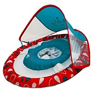 Swim Ways Swimways Baby Spring Float Canopy