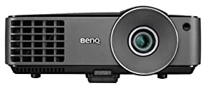 BenQ MS500H DLP SVGA Projector (2700ANSI, 13000:1 Contrast, HDMI Connectivity) (Discontinued by Manufacturer)