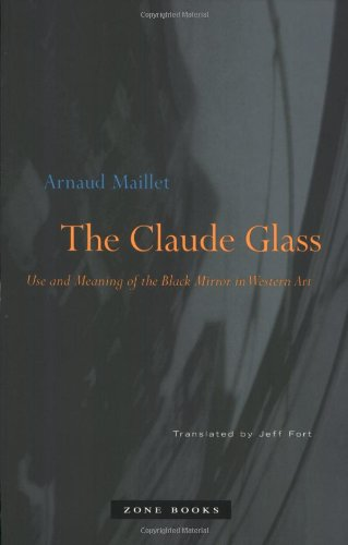 The claude glass use and meaning of the black mirror in for Mirror meaning