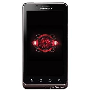 Motorola DROID BIONIC 4G Android Phone