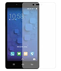 Buy 2 Get 2 Free Intex Aqua Life 2 2.5D Curve Screen Guard Screen Protector | Intex Aqua Life 2 2.5D Curve Tempered Glass Crystal Clear Scratch Resistant Anti Glare from FrossKin