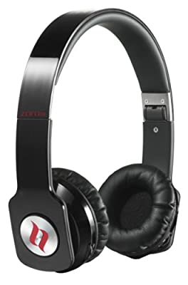 Noontec ZORO HD Stereo Headphones with Inline Mic and Answer/End Button