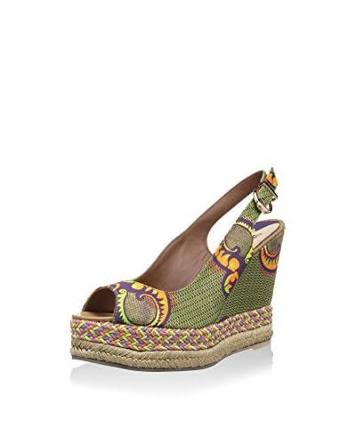 MON AMOUR Zapatos peep toe
