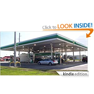 Gas Station Mini Mart Convenience Store Start Up Sample Business Plan! Kelly Lee