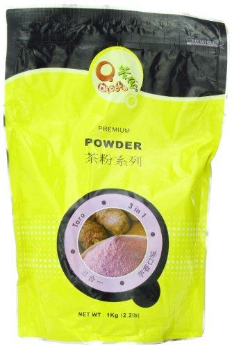 Qbubble Tea Taro Powder, 2.2 Pound (Taro Powder Mix compare prices)