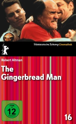 The Gingerbread Man / SZ Berlinale