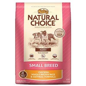 Natural Choice Small Breed Puppy Food Reviews