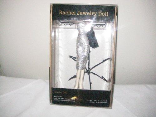 Rachel Jewelry Doll - 1