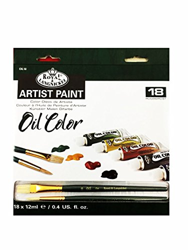 royal-and-langnickel-18-oil-colours