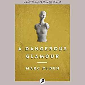 A Dangerous Glamour Hörbuch