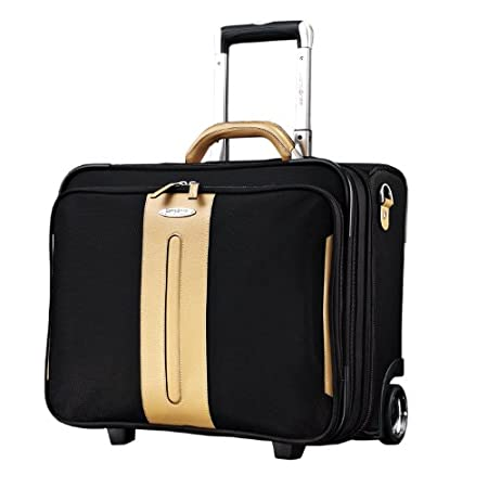 Samsonite Black Label Hommage III Wheeled Boarding Bag