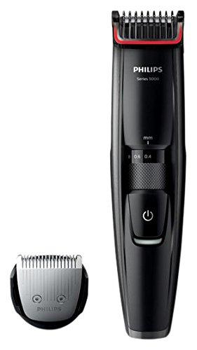 philips-bt5200-16-barbero-con-cuchillas-metalicas-color-negro