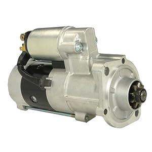 Starter For Kubota Tractor M6800 M8200 M8540 M9000 9540
