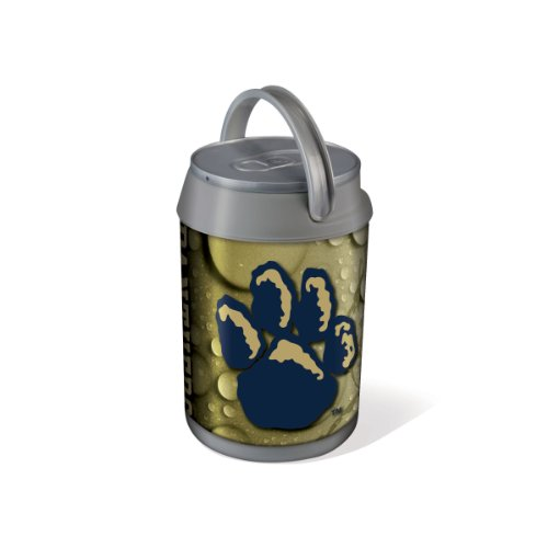Picnic Time Ncaa Pittsburgh Panthers Mini Can Cooler