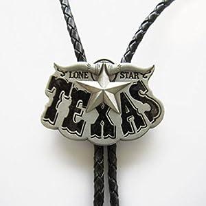 Amazon.com: Bolo Tie Texas - Lone Star , Bolotie: Sports & Outdoors