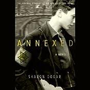Annexed | [Sharon Dogar]