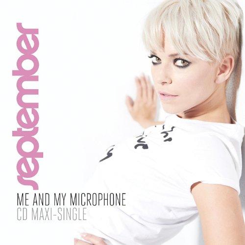 Me & My Microphone (Radio Edit)