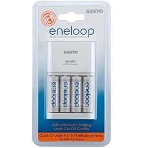 Sanyo L40EX Chargeur pour Caméscope Xacti