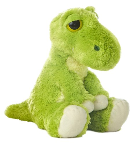 Aurora World Dreamy Eyes Plush Dinosaur