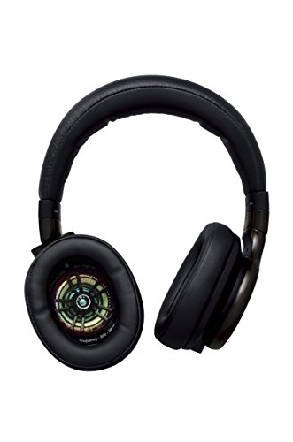 Panasonic 密閉型ダイナミックステレオヘッドホン ハイレゾ対応 ブラック RP-HD10-K