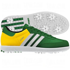 cheapest adidas samba golf shoes