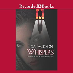 Whispers: A Novel | [Lisa Jackson]