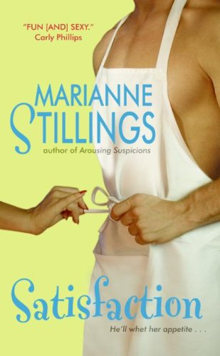Satisfaction, MARIANNE STILLINGS
