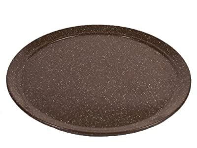 Granite Ware F0625 Better Browning Pizza Pan, 14-inch