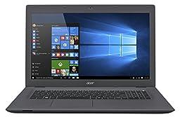 Acer Aspire E 17, 17.3-inch Full HD, Intel Core i7-5500U, 8GB DDR3L, 1TB HDD, Windows 10, E5-772G-76ED