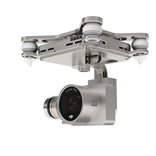 DJI PHANTOM 3 PROFESSIONAL(4Kカメラ標準搭載) P3PF