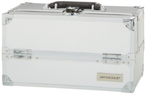 japonesque-medium-train-case-silver-by-japonesque