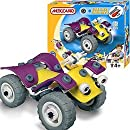 Meccano - Build & Play ATV