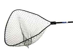 Ranger octagonal handle big game landing for Amazon fishing net