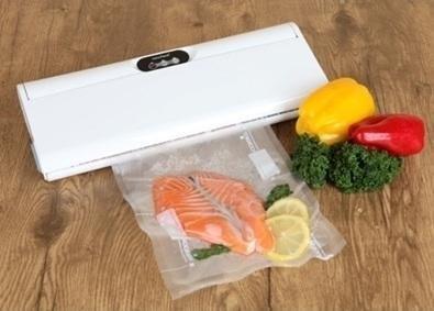 Foodshell Vacuum Sealer from Zeropack