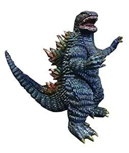 Marmit Monster Heaven: Godzilla Soft Vinyl Figure (Megaguirus Version)