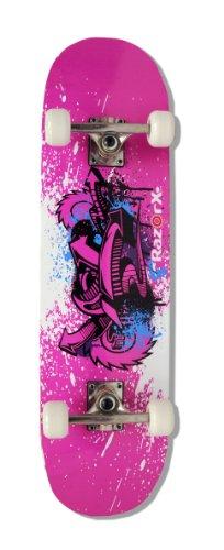 RazorX Daisy Urban Skateboard (Small)