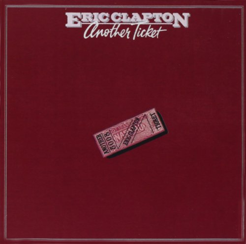 Eric Clapton-Another Ticket-Remastered-CD-FLAC-1996-Mrflac Download