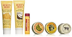 Burt's Bees Tips and Toes Hands and Feet Kit