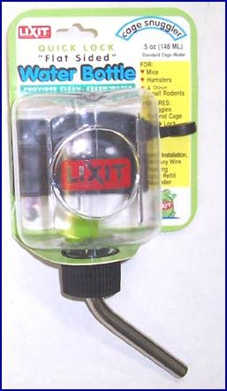 Lixit Water Bottles front-1032523
