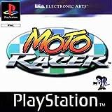 Moto Racer (PS)
