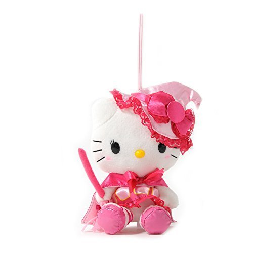 Hello Kitty Plush - Gothic Costumes Pink - 1
