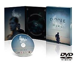 ゴーン・ガール(初回生産限定) [DVD]