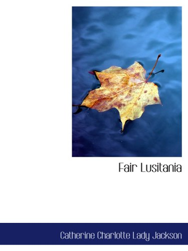 Fair Lusitania