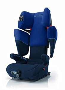 Concord Transformer X-Bag Group 2/3 Car Seat (Indigo)
