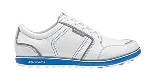 Ashworth Mens Cardiff Adc Golf Shoes by Ashworth