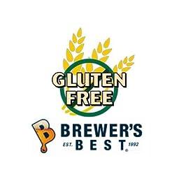 Gluten Free Ale Homebrew Beer Ingredient Kit