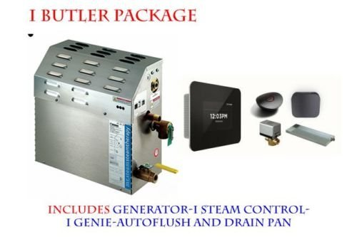Mr-Steam-MS-90-E-Steam-Bath-Generator-with-I-Butler-Package